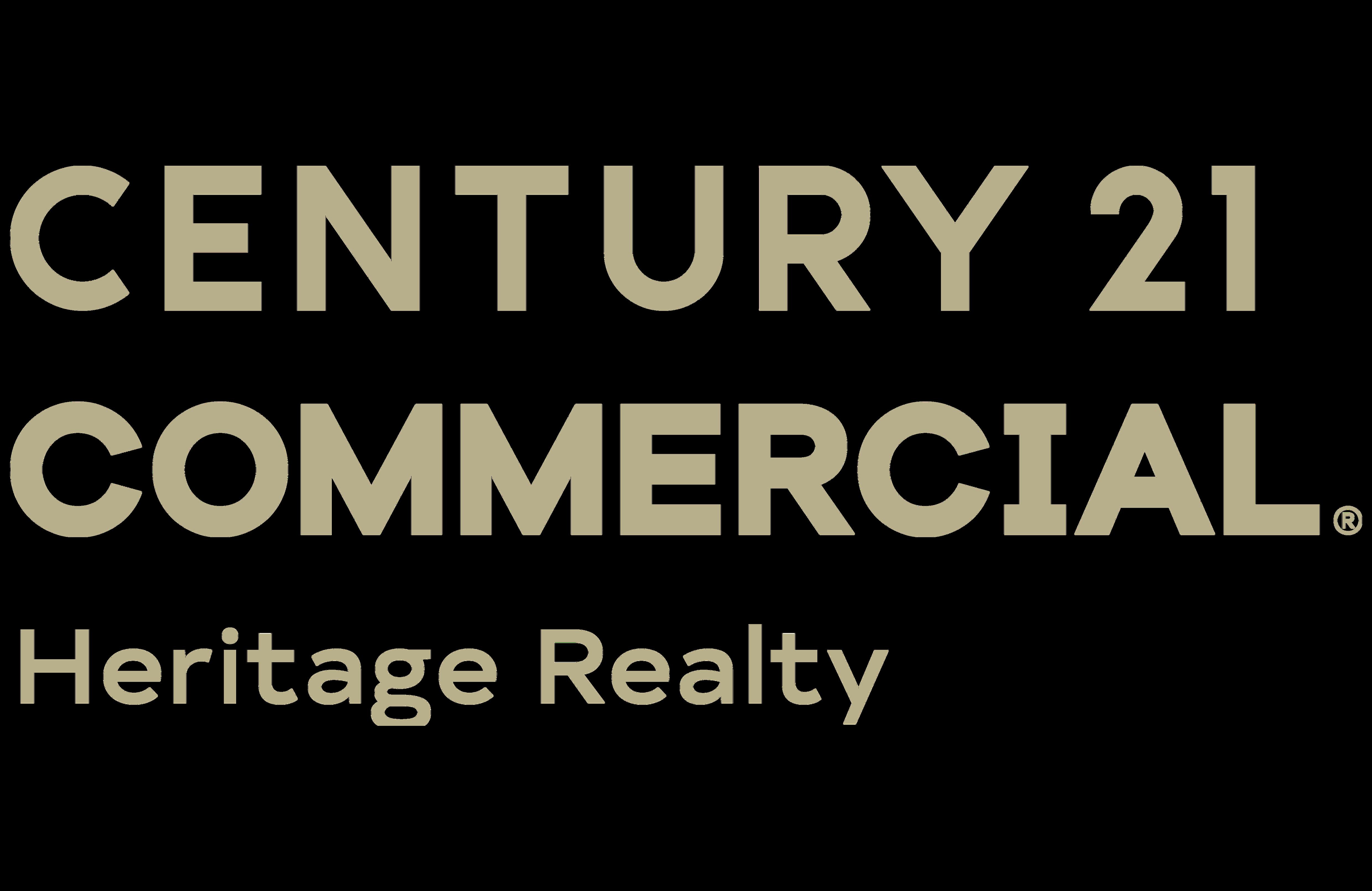 Jesse Ennis of CENTURY 21 Heritage Realty logo