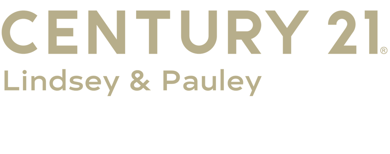Gaylon Brinson of CENTURY 21 Lindsey & Pauley logo