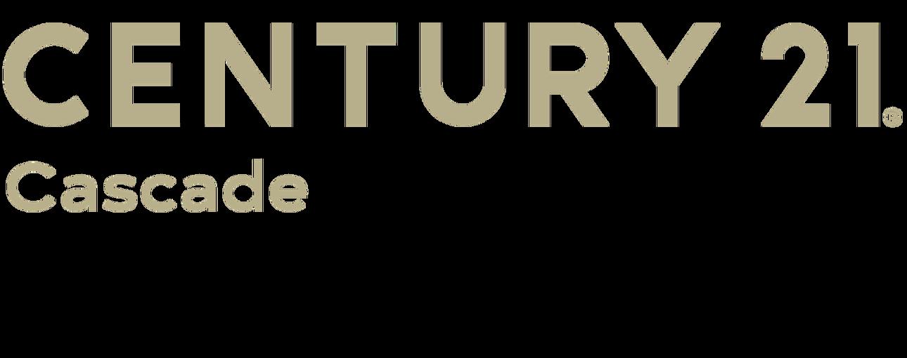 Dwaine Rhea of CENTURY 21 Cascade logo
