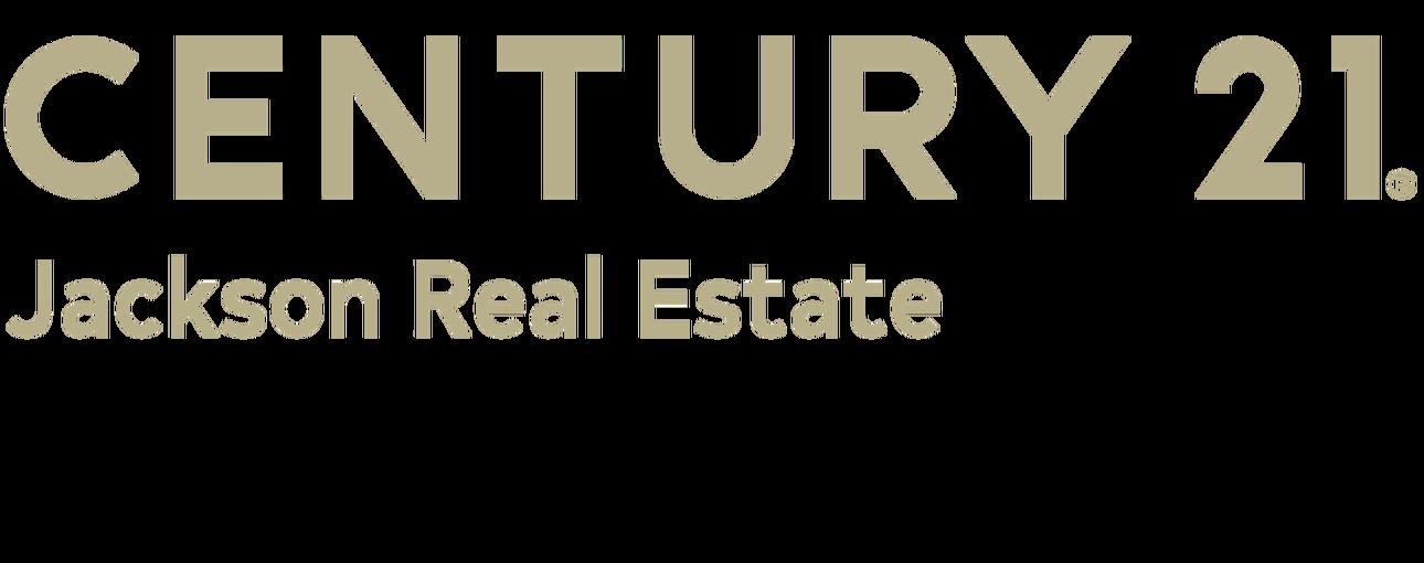 Jesse Buck of CENTURY 21 Jackson Real Estate logo