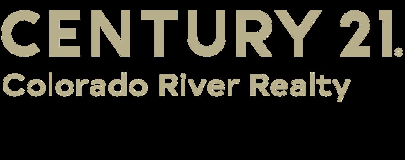 CENTURY 21 Colorado River Realty