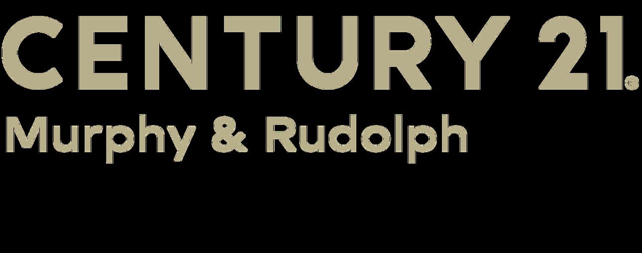 Joel E Murphy of CENTURY 21 Murphy & Rudolph logo