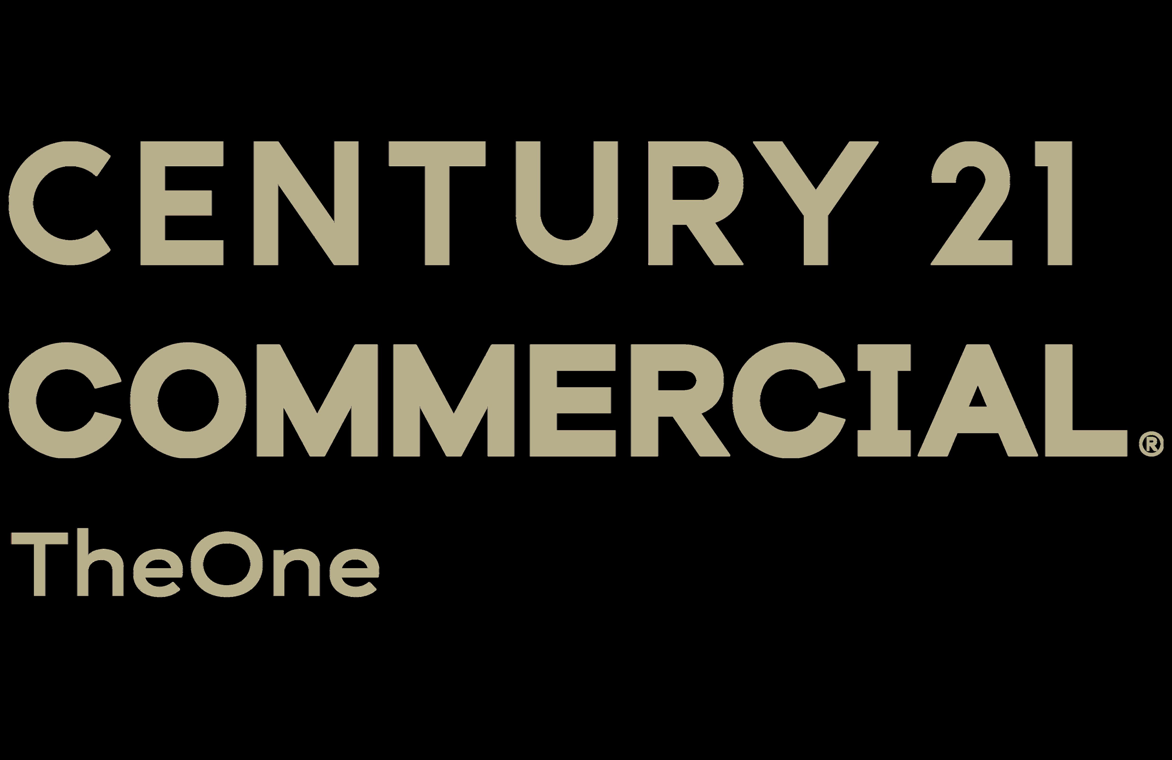 Kenna Felio of CENTURY 21 TheOne logo