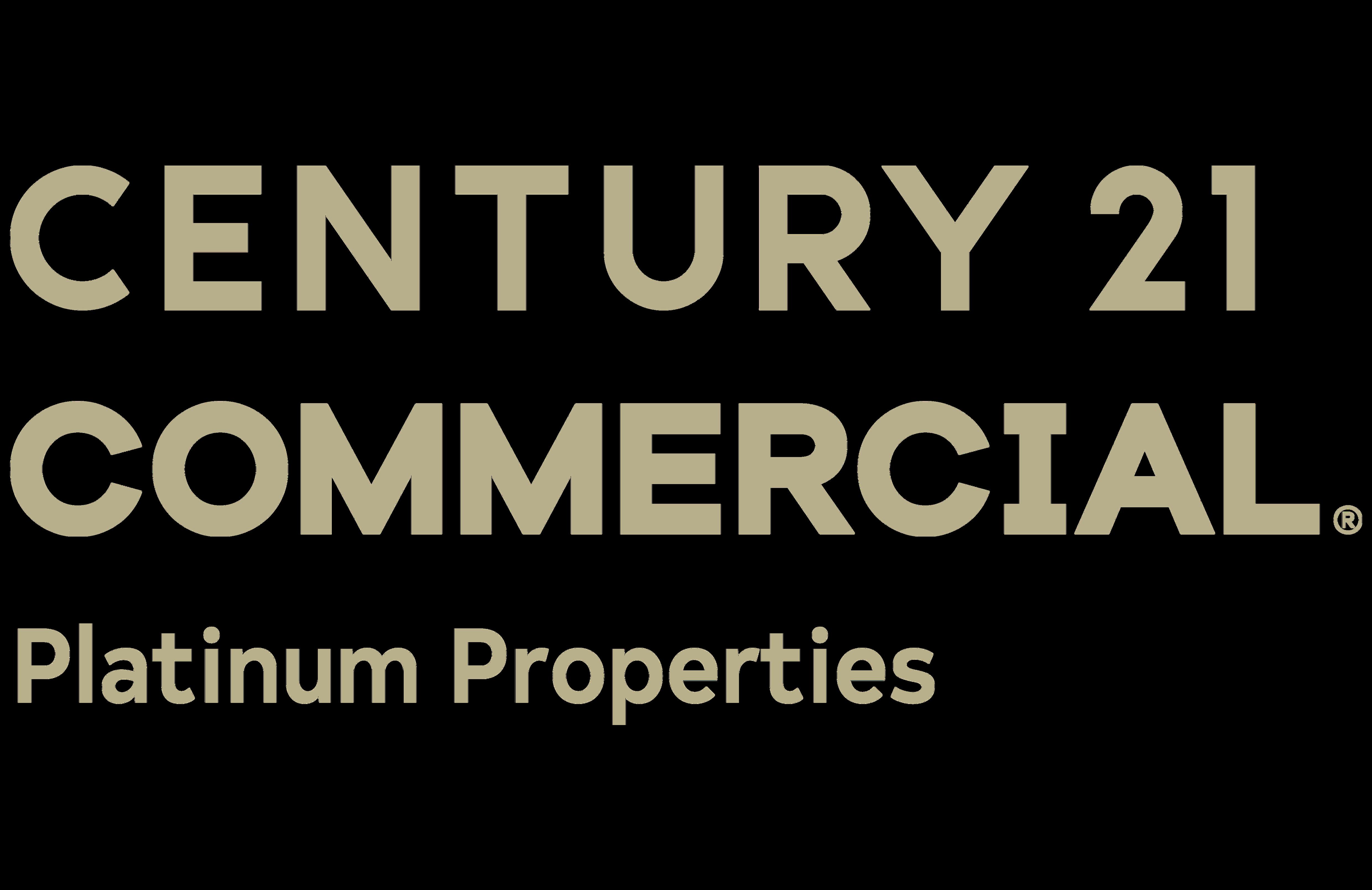 CENTURY 21 Platinum Properties