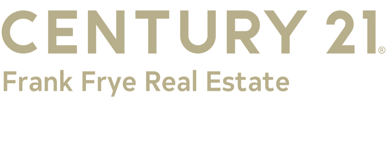 Aaron Parks of CENTURY 21 Frank Frye Real Estate logo