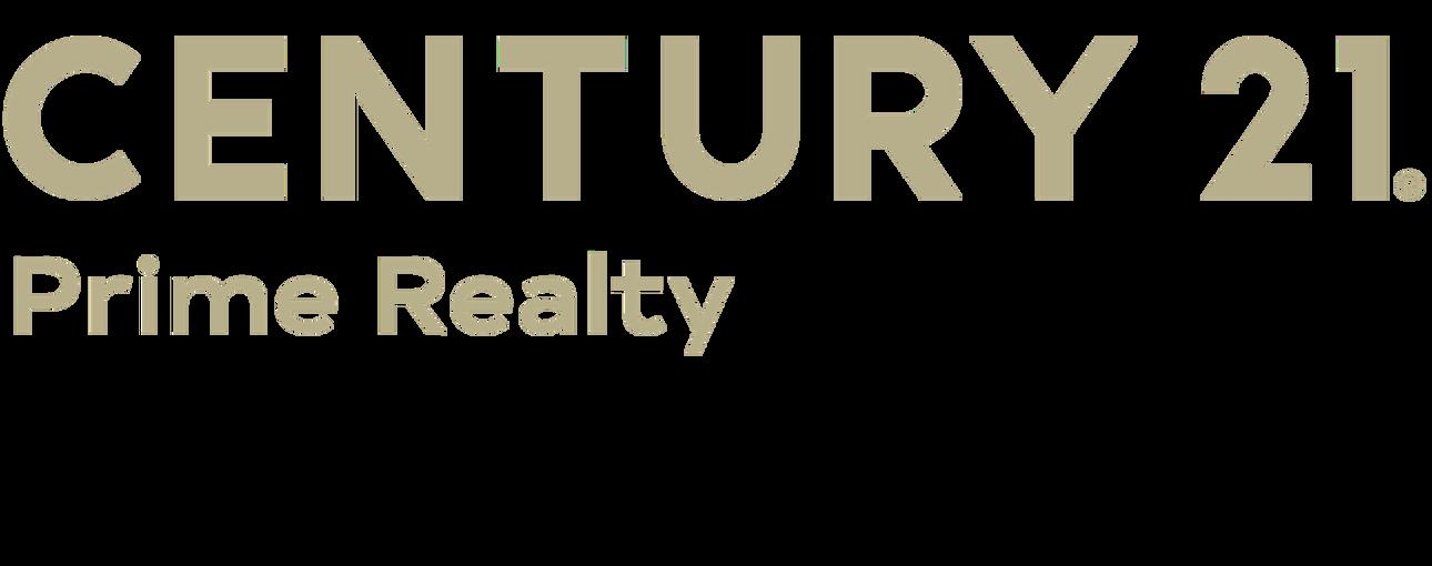 Shorouq Matari of CENTURY 21 Prime Realty logo