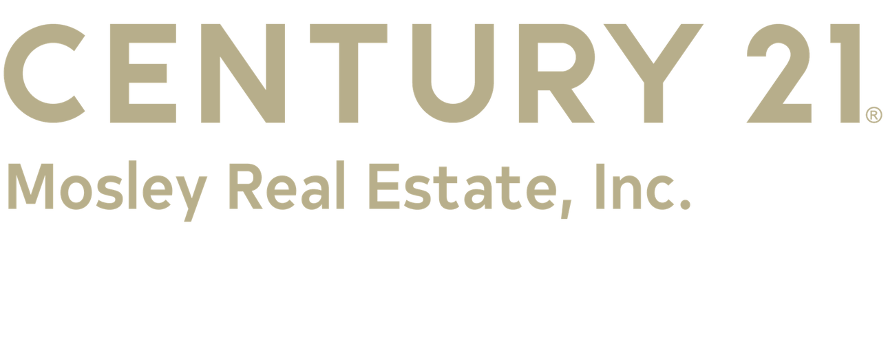 Deb Sutterfield of CENTURY 21 Mosley Real Estate, Inc. logo
