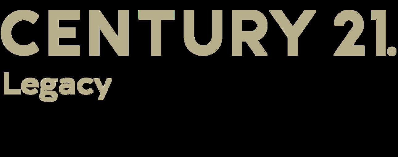 Brenda Yancey of CENTURY 21 Legacy logo