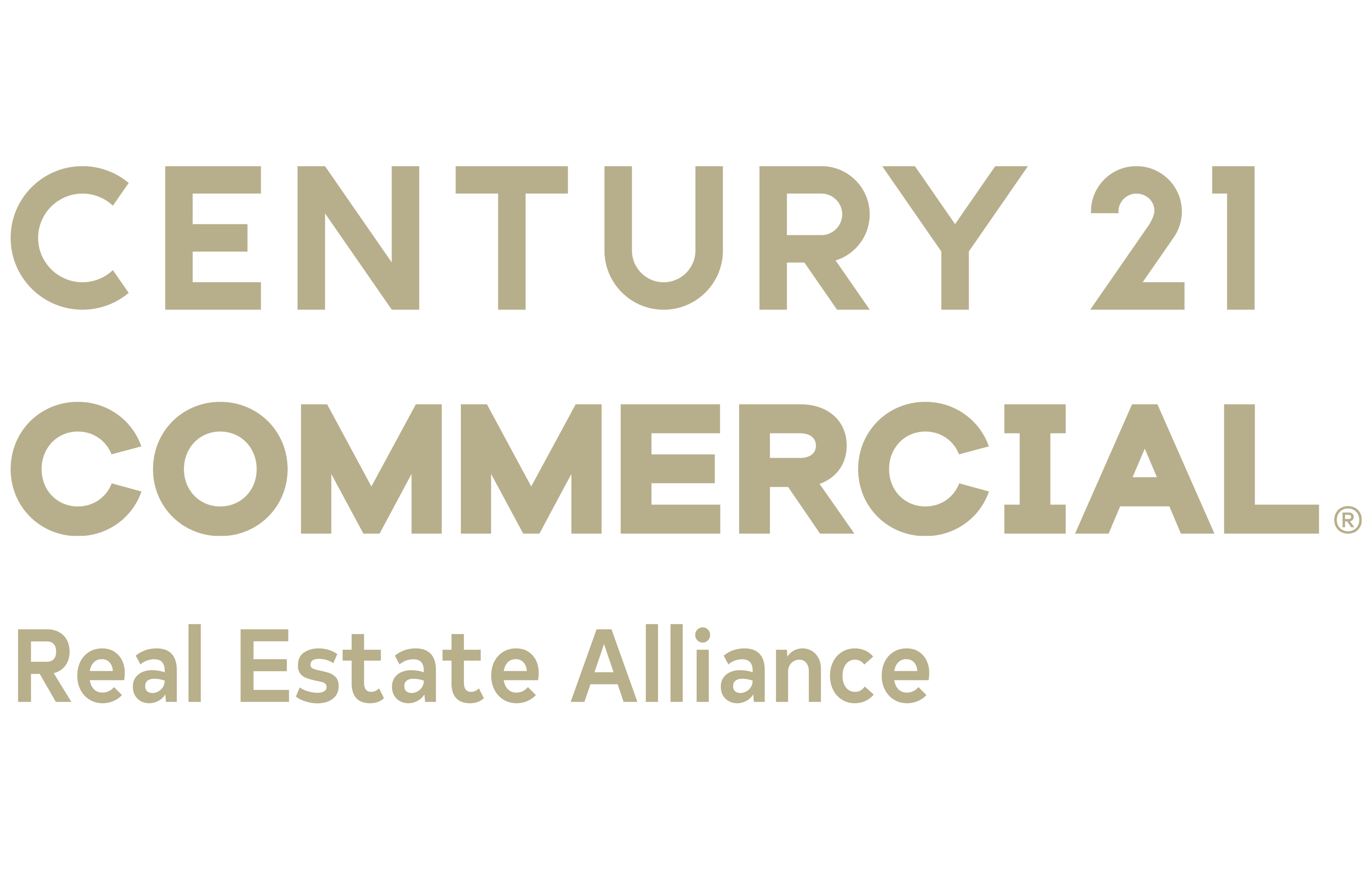 Real Estate Alliance Team of CENTURY 21 Real Estate Alliance logo