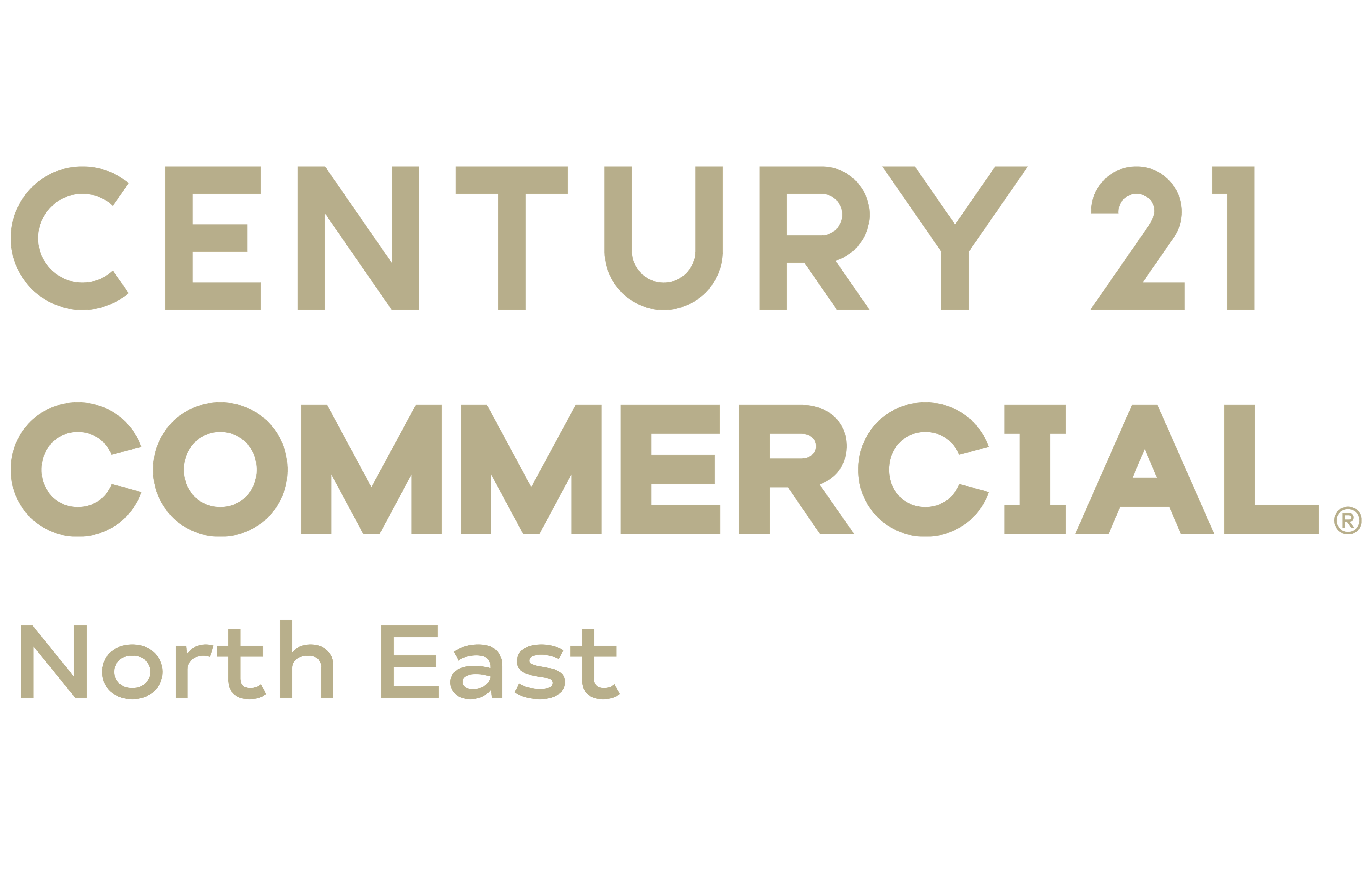 CENTURY 21 North East