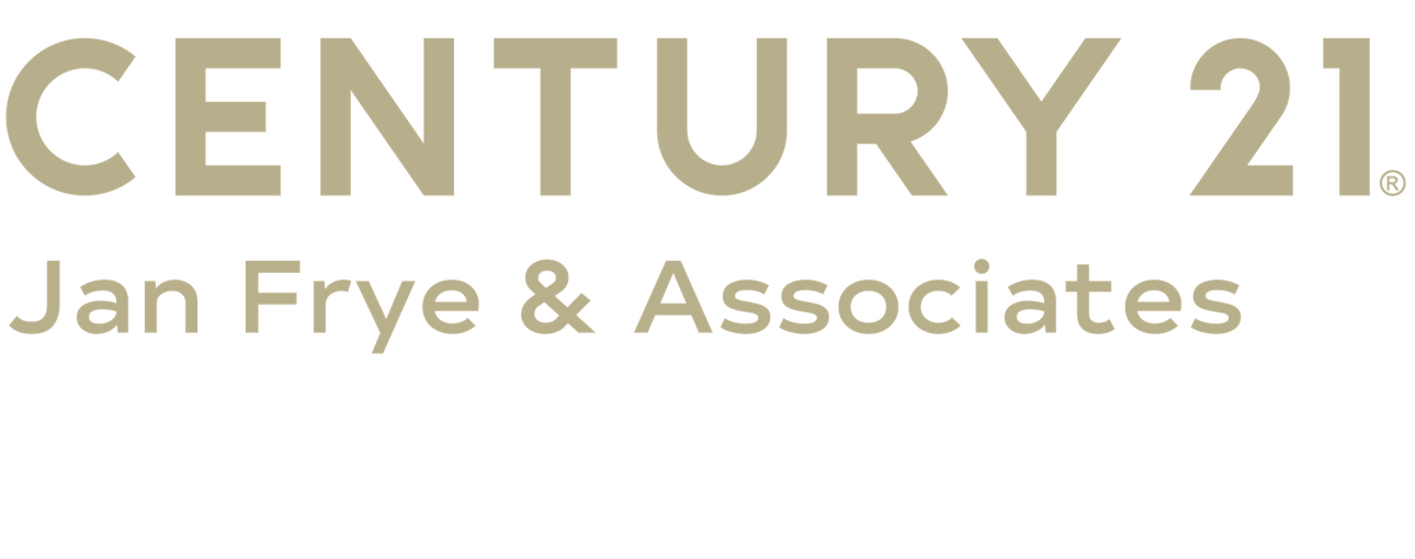 Cynthia Ray of CENTURY 21 Jan Frye & Associates logo