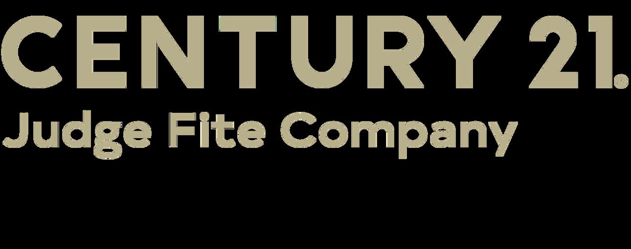 Stacy Slovacek of CENTURY 21 Judge Fite Company logo