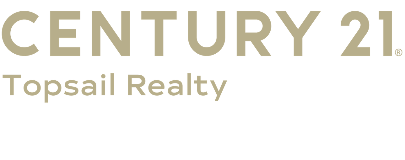 Thomas Chace of CENTURY 21 Topsail Realty logo