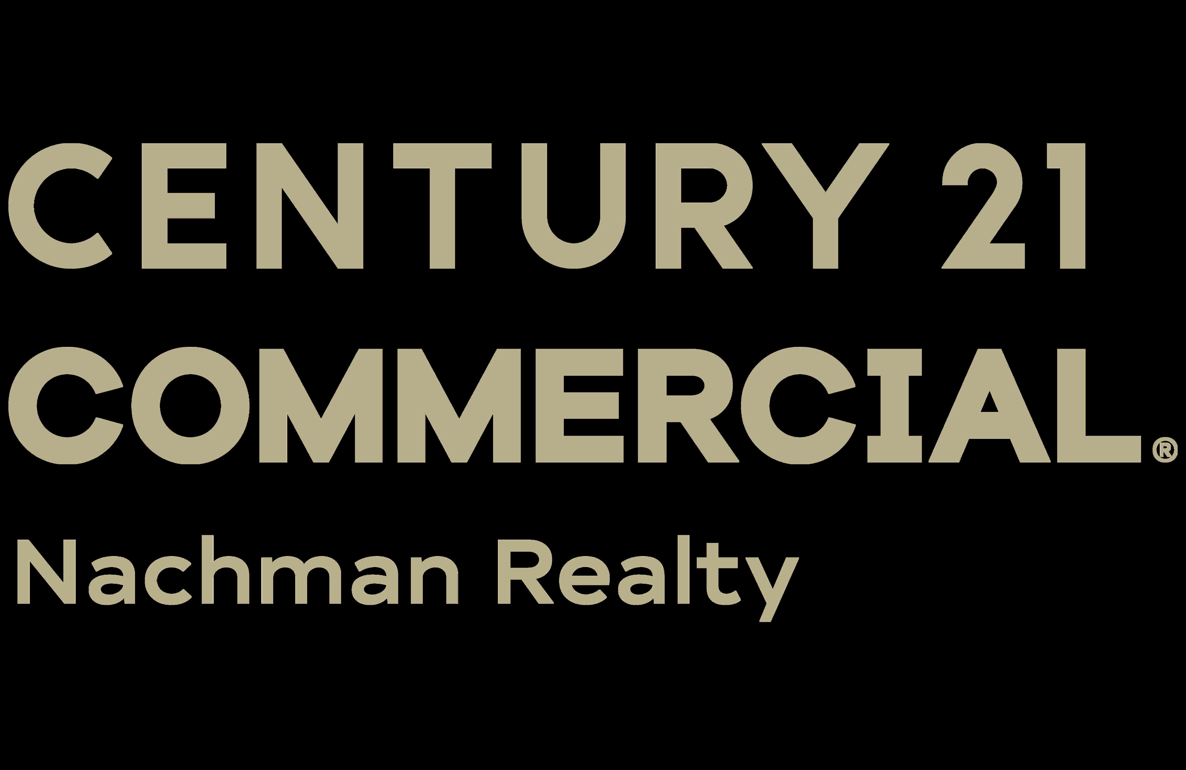 Samuel Dwyer JR of CENTURY 21 Nachman Realty logo