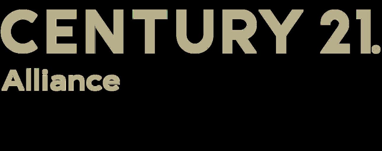 Arlene Sambuca of CENTURY 21 Alliance logo