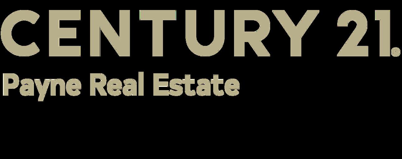 CENTURY 21 Payne Real Estate