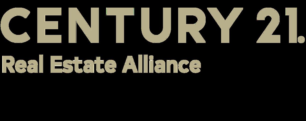 Dean Souza of CENTURY 21 Real Estate Alliance logo