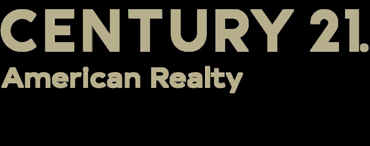 CENTURY 21 American Realty