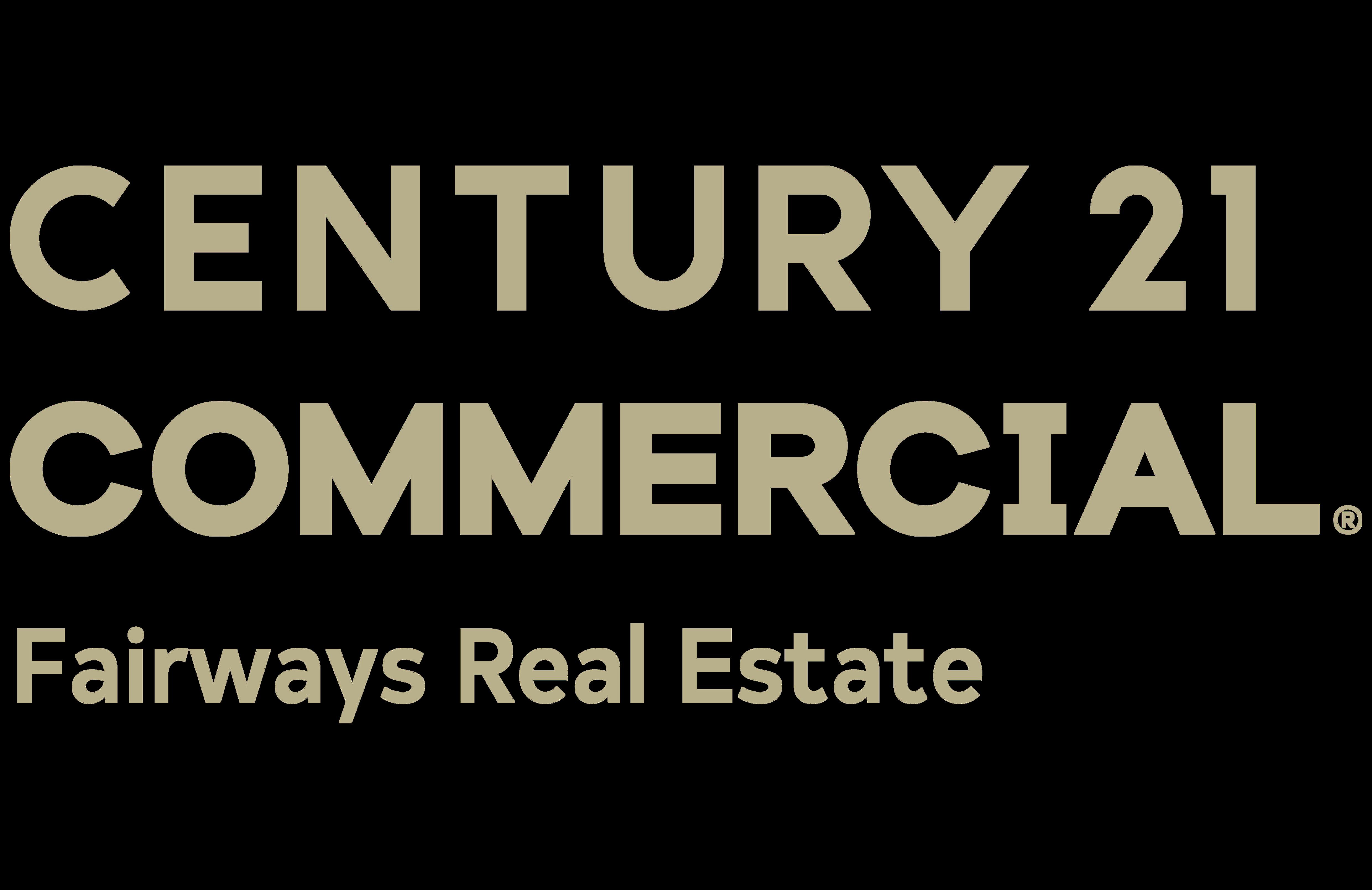 Kevin Dolney of CENTURY 21 Fairways Real Estate logo