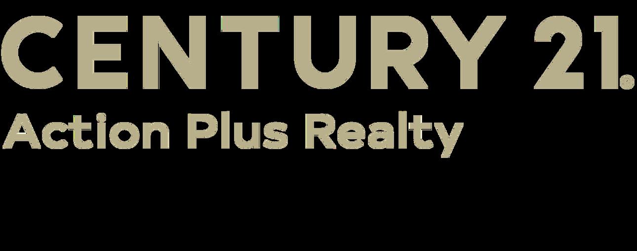 Linda Moed of CENTURY 21 Action Plus Realty logo