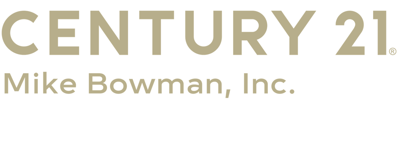 Ron May of CENTURY 21 Mike Bowman, Inc. logo