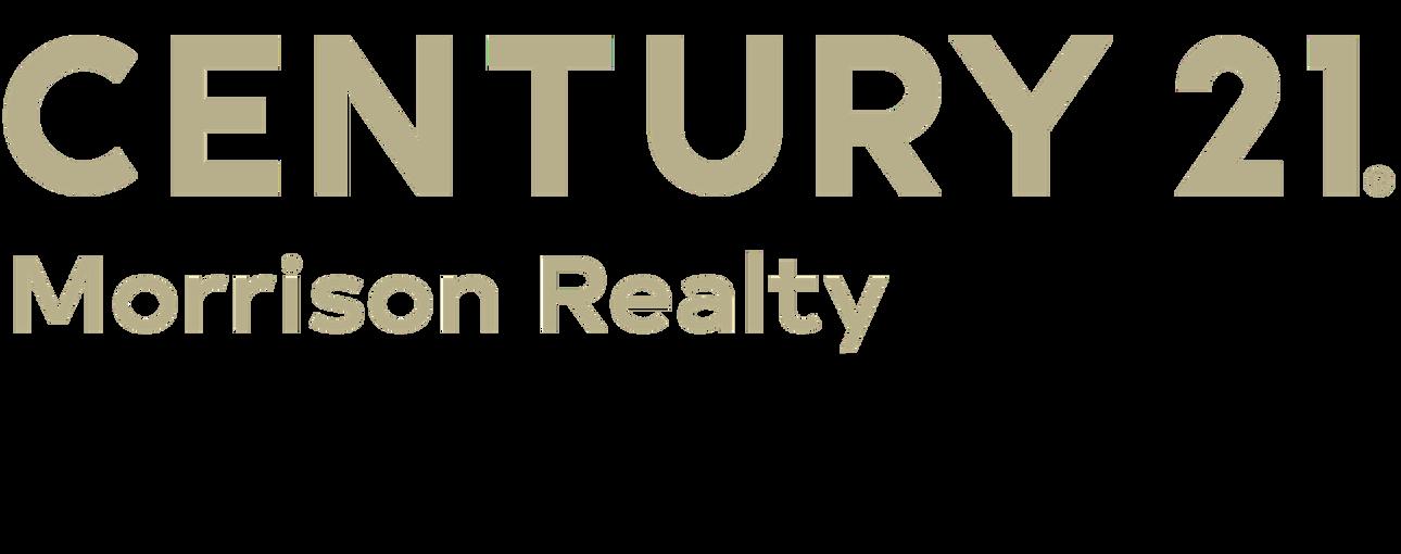 Melissa Myers of CENTURY 21 Morrison Realty logo