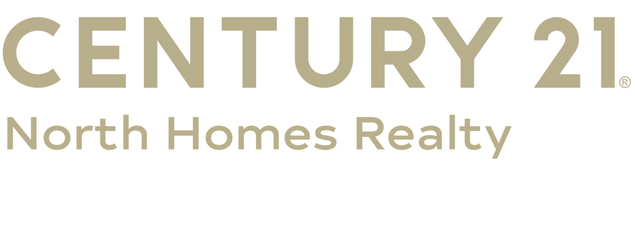 Jeremy Clifford of CENTURY 21 North Homes Realty logo