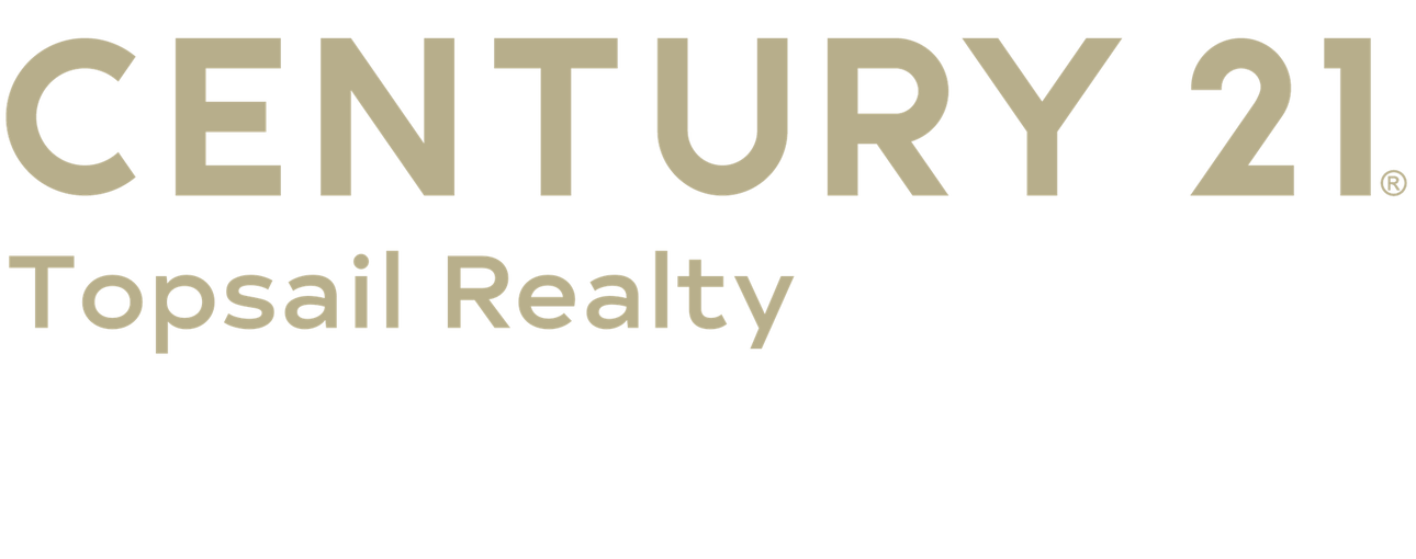 Duncan Ingraham of CENTURY 21 Topsail Realty logo