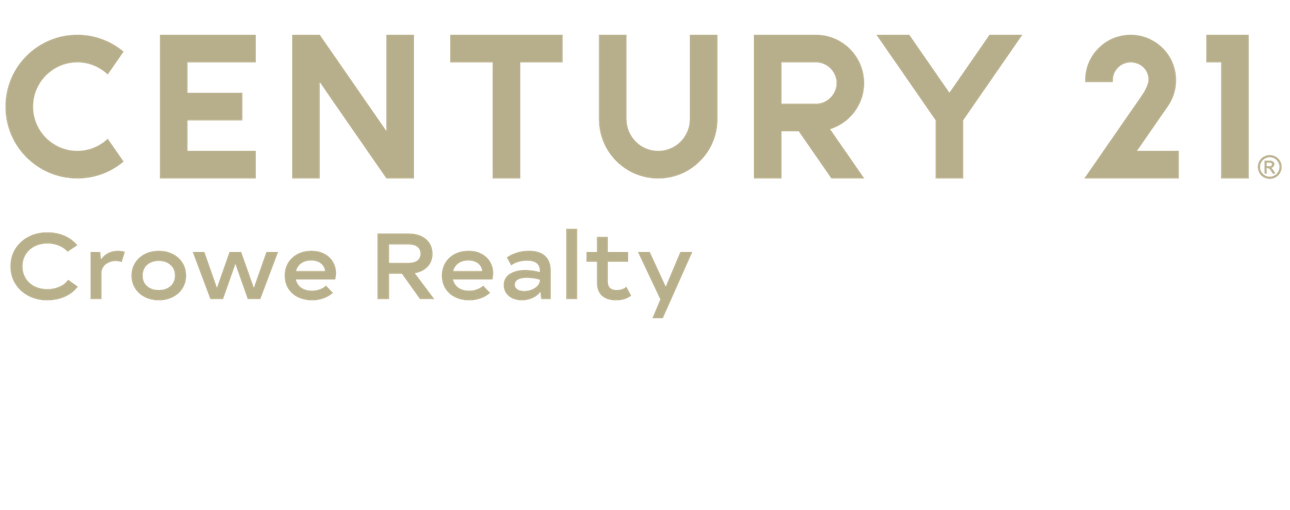 The Kelly Terry Team of CENTURY 21 Crowe Realty logo