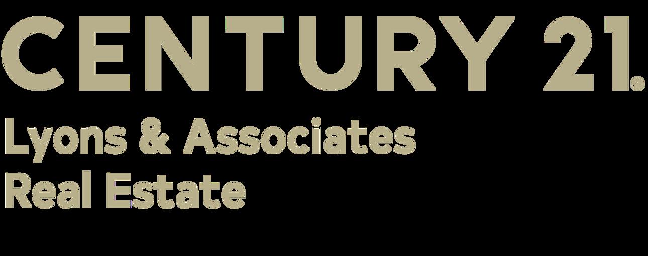 Stephanie Truitt of CENTURY 21 Lyons & Associates Real Estate logo