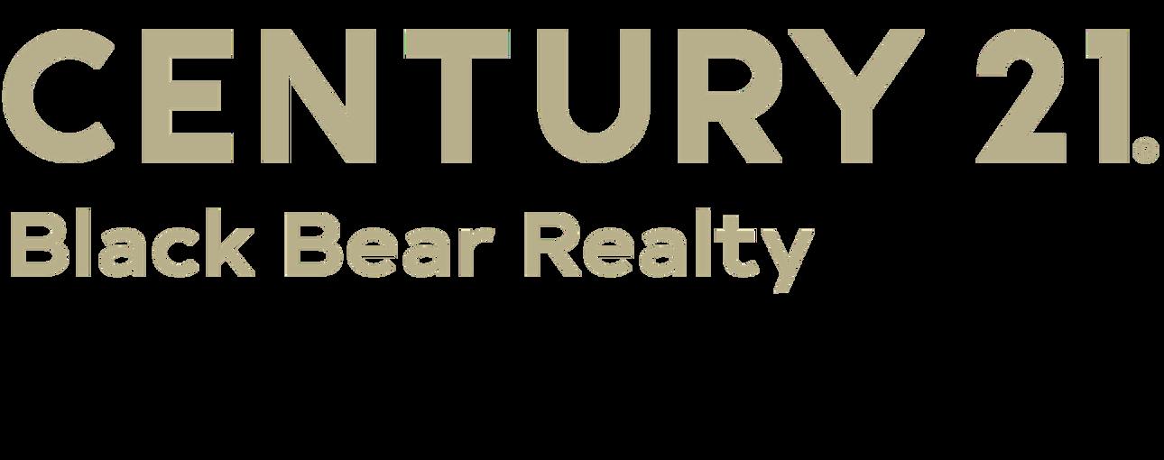 Lynne Potter of CENTURY 21 Black Bear Realty logo