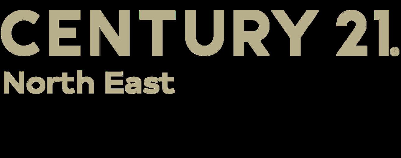 Richard Palladino of CENTURY 21 North East logo