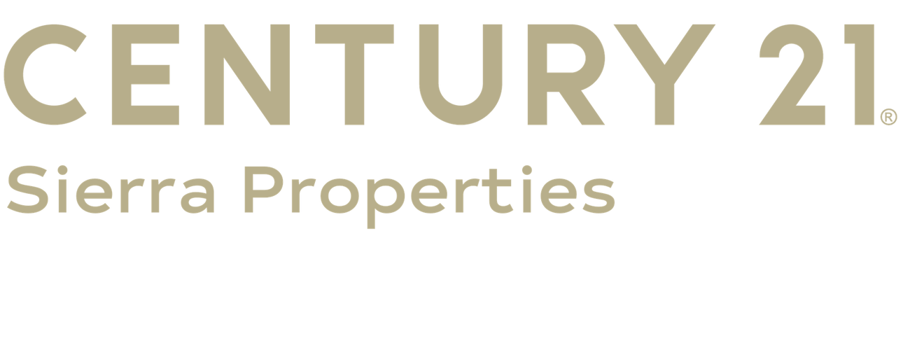 The Beverly and Don Fry Team of CENTURY 21 Sierra Properties logo