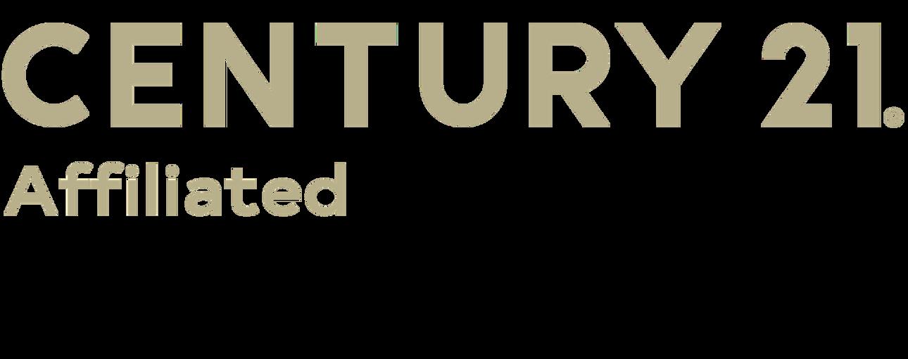 Pamela Mackinder of CENTURY 21 Affiliated logo