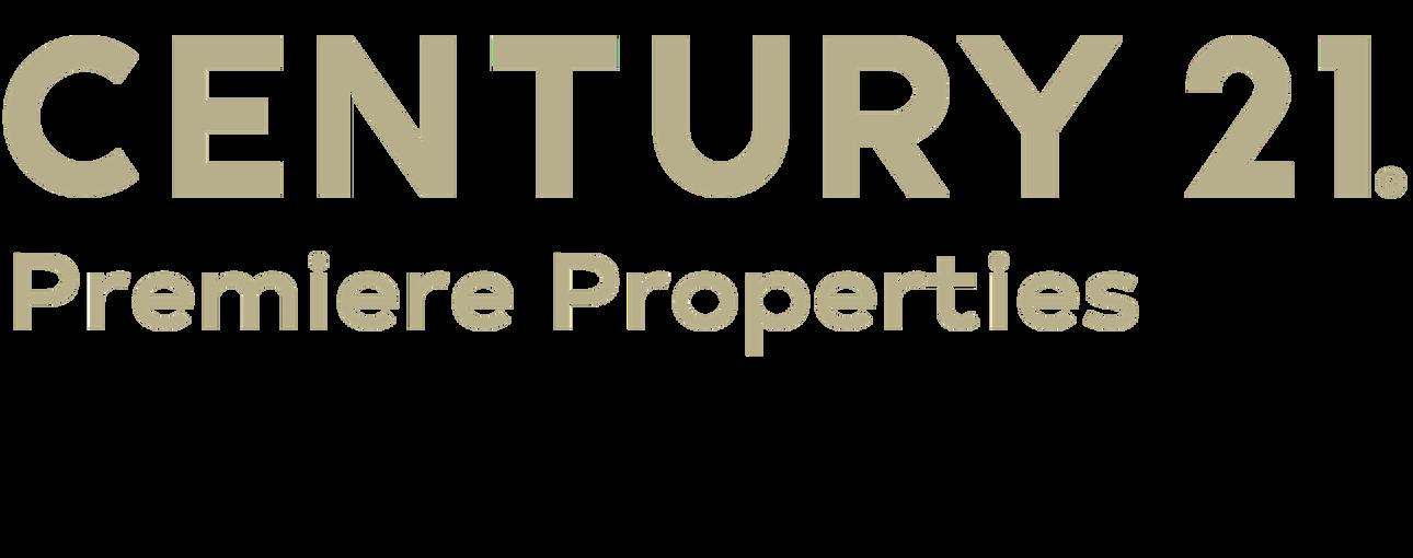 David Knock of CENTURY 21 Premiere Properties logo