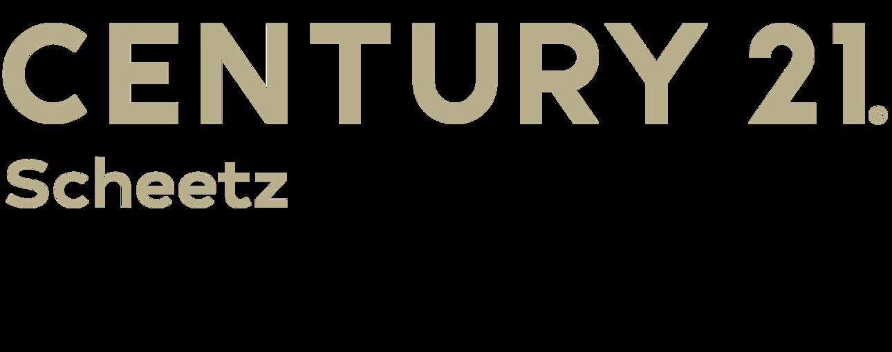 The Brad Elliott Team of CENTURY 21 Scheetz logo