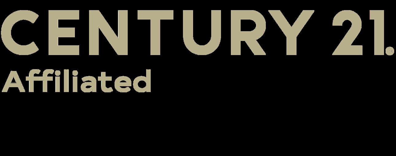 David Propp of CENTURY 21 Affiliated logo