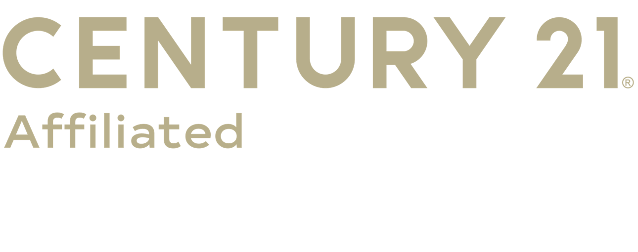 Amy Rogus of CENTURY 21 Affiliated logo