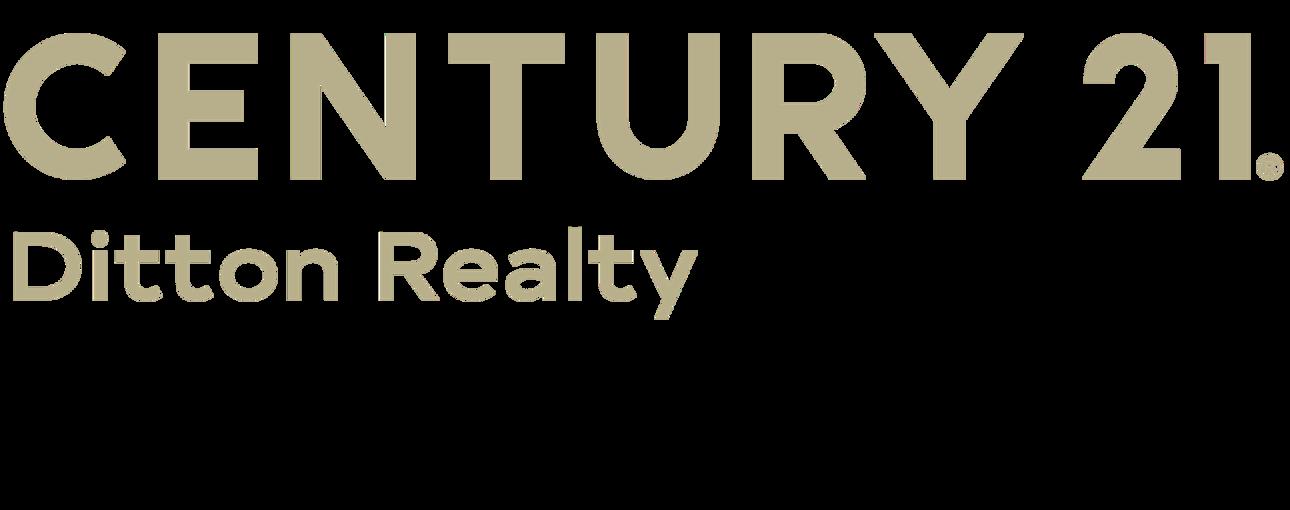 Rene Christenson of CENTURY 21 Ditton Realty logo