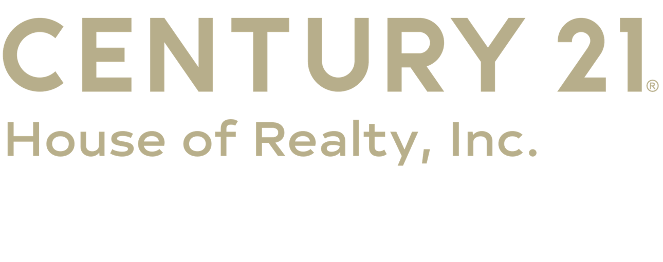 Tawnya Arview of CENTURY 21 House of Realty, Inc. logo