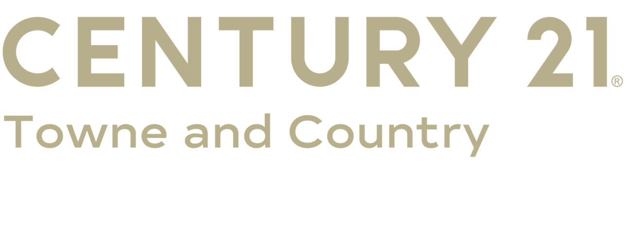 Ashley Alderman of CENTURY 21 Towne and Country logo